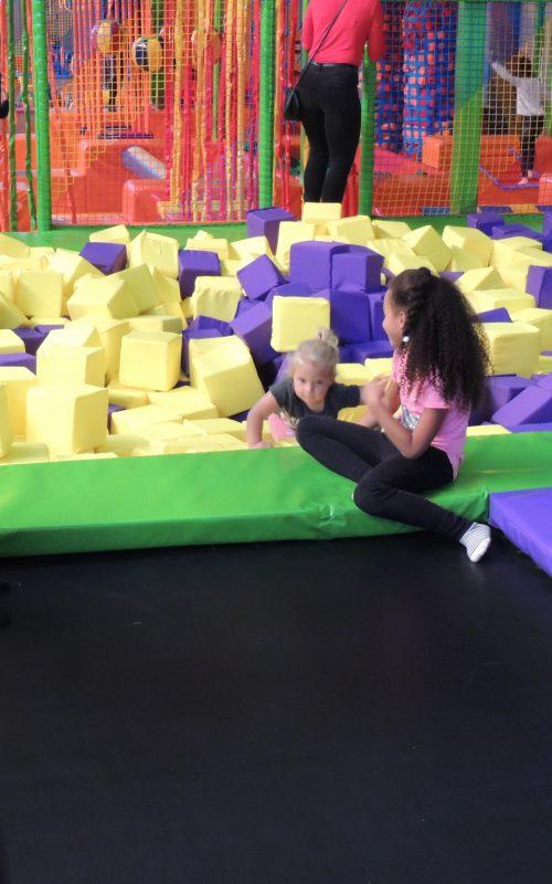 Mega Fun Indoorspielplatz Grafenwöhr